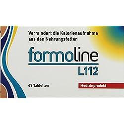 formoline L112 48 Tbl., 1er Pack (1 x 45 g)