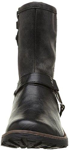 Kaporal Wassia, Boots fille Noir