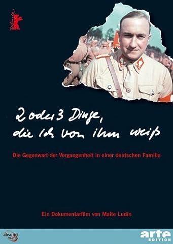 2 or 3 Things I Know About Him ( 2 oder 3 Dinge, die ich von ihm weiß ) [DVD]
