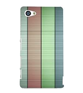 EPICCASE IT Pattern Mobile Back Case Cover For Sony Xperia Z5 Mini / Z5 Compact (Designer Case)