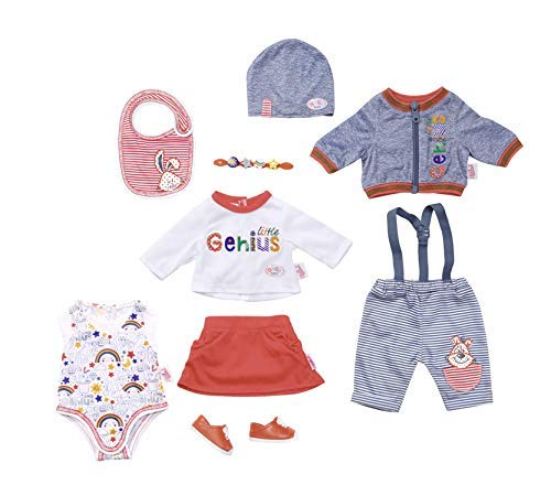 Baby Born Deluxe Mix&Match Set -