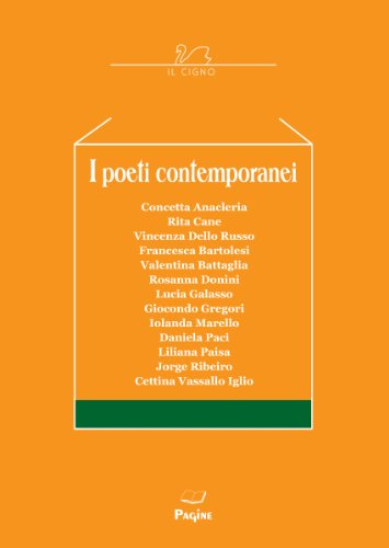 I Poeti Contemporanei 190