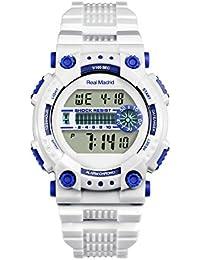 Reloj Real Madrid para Niños RMD0008-00