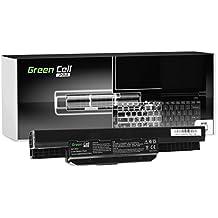 Green Cell® PRO Serie A41-K53 Batería para Asus Ordenador (Las Celdas Originales Samsung SDI, 4 Celdas, 2600mAh, Negro)