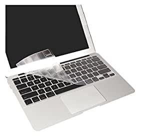 """Neopack Silicon Keyboard Guard for Apple Macbook Pro 13."""" (Clear)"""