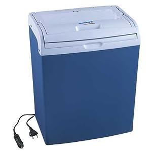 Campingaz Smart Cooler Glacière électrique Bleu 25 L/12 V/230 V
