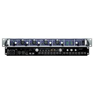 RME - FIREFACE 800, Interface Audio 56 canaux 192 kHz