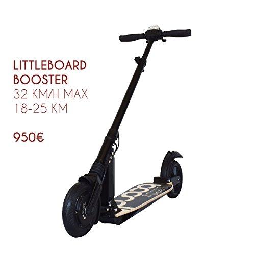Trottinette Electrique Littleboard Booster