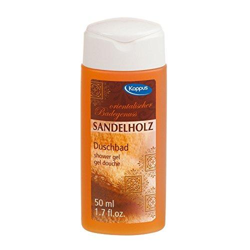 KAPPUS Sandelholz Duschbad 50 ml Bad