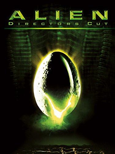Alien (Director's Cut) -