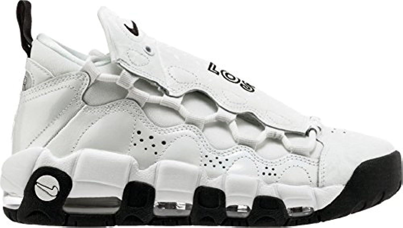 Nike Nike Nike Women's Air More Money LX LA All Star Weekend AJ1312 100 Summit White Parent B079QL11BP 1a194e