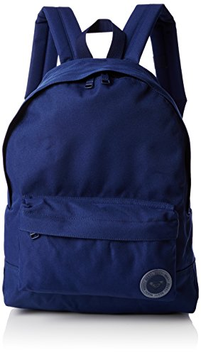 roxy-damen-sugar-j-backpack-blau-14-x-33-x-46-cm-16-liter