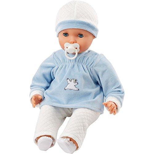 Preisvergleich Produktbild Schwenk 50008 Babypuppe 50cm