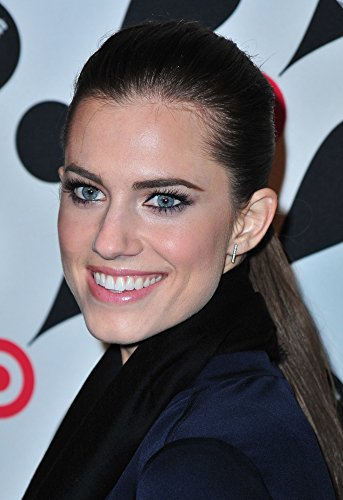 allison-williams-at-arrivals-for-target-neiman-marcus-holiday-collection-launch-party-photo-print-40
