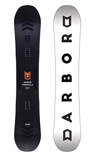 Tavola da Snowboard Arbor FORMULA PREMIUM 158