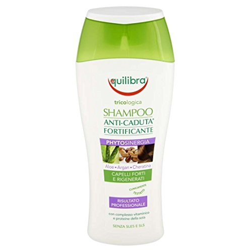Equilibra Shampoo Anti Caduta Fortificante - 1 Flacone