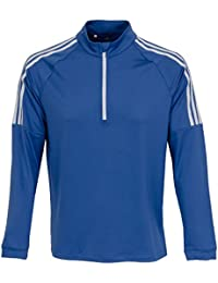 adidas Herren Jacket T16 Team power in Schwarz Weiss | Ceres Webshop