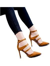 e4987602 Amazon.es: a con - Art Lighting Home Store Ladies shoes / Zapatos de ...