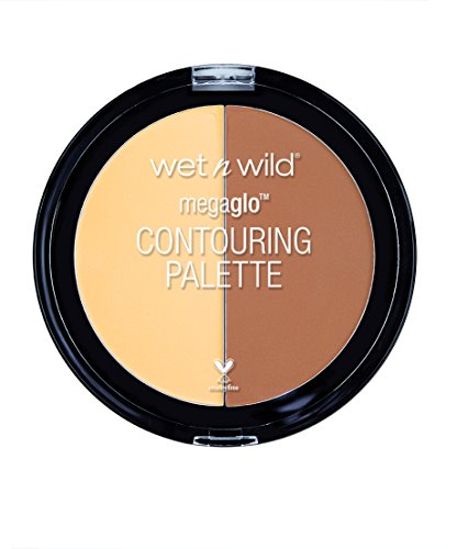 Wet n Wild Caramel Toffee Megaglo Contouring Palette