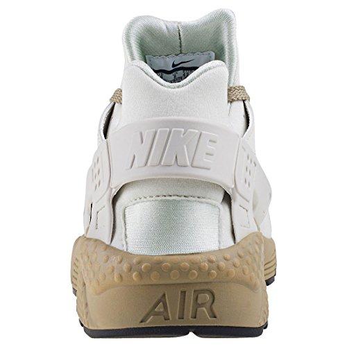Nike Air Huarache, Scarpe da Ginnastica Uomo Beige (Light Bone/Light Bone/Neutral)