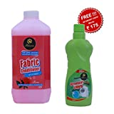 PELICAN After Wash ROSE Fabric Conditioner (2L + Get 1 free)