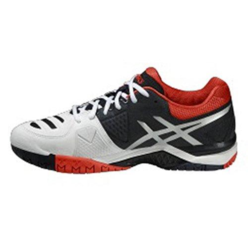 ASICS GEL-CHALLENGER 10 Scarpe Da Tennis - AW16 Rosso