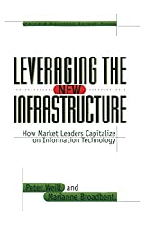 Leveraging the New Infrastructure: How Market Leaders Capitalize on Information Technology