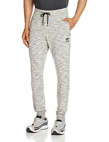 adidas Herren Premium Trefoil Sweatshirt Mgreyh