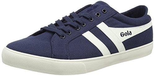 Gola Varsity, Sneaker Uomo Blu (Navy/off White Ew Blue)