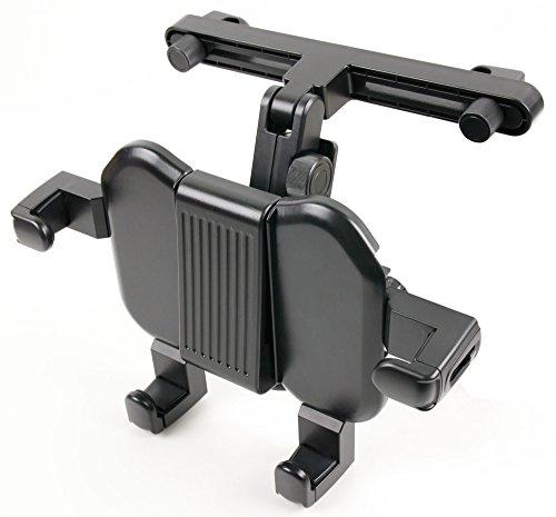 Duragadget supporto poggiatesta auto per alcatel one touch pixi3 tablet da 10