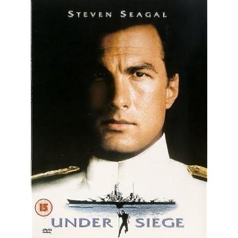 Under Siege [DVD] [1992] by Steven Seagal