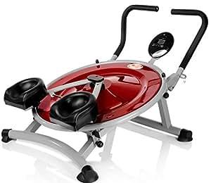 Ab Circle Pro Abdominal Exerciser: Amazon.co.uk: Sports