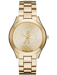 Michael Kors Damen-Uhren MK3590