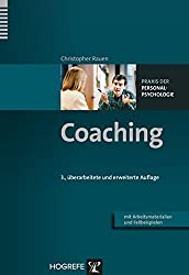 Coaching (Praxis der Personalpsychologie, Band 2)