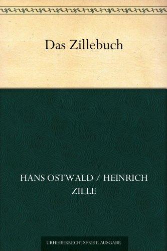 Das Zillebuch