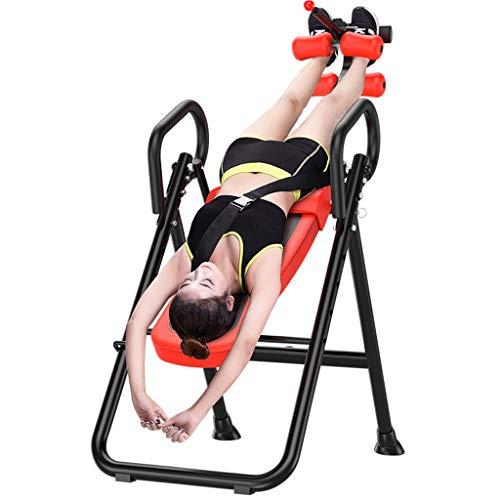 LYN- Tavola di inversione Il Trattore Domestico ha Aumentato l\'allungamento della Schiena Femminile/dello Yoga