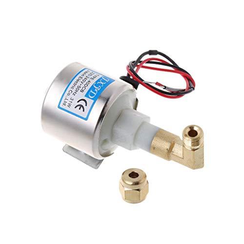 Ölpumpe Nebelpumpe Ölpumpe 40DCB 31W für Zubehör 220-240 V Nebelmaschine 1500 W