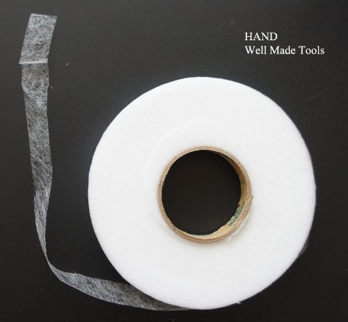 hand-aar-double-side-easy-hemming-tape-15mmw-appx-100meters-white-by-hand