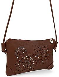 Lovely Lauri Ethno Schultertasche Umhängetasche Aztec Inka Style Tasche