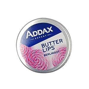 Addax Butter Lips 6 ml - Saveur : Berlingot