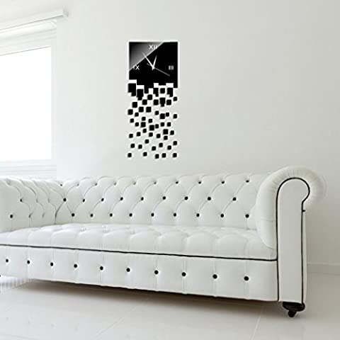 stile europeo e americano, acrilico parete solida parete