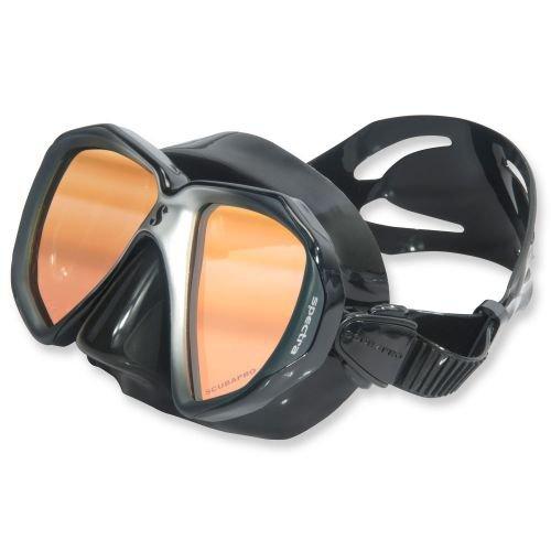 SCUBAPRO - Spectra verspiegelt Tauchmaske
