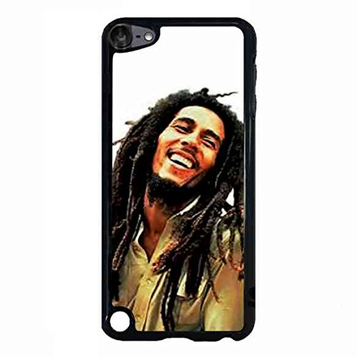 Bob Marley Phone Schutzh¨¹lle Cover For IPod Touch 5th,IPod Touch 5th Schutzh¨¹lle Of Bob Marley Logo Schutzh¨¹lle,Bob Marley Cover Schutzh¨¹lle (Justin Bieber Ipod)