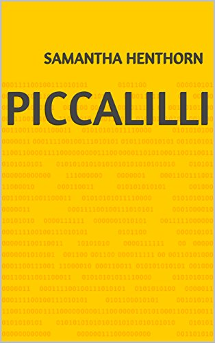 Piccalilli by [Henthorn,   Samantha]