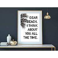 Suchergebnis auf für: palmen poster Poster