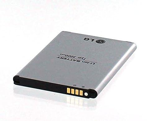d'origine LG Batterie Li-Ion pour G3 / F400 ( BL-53YH )