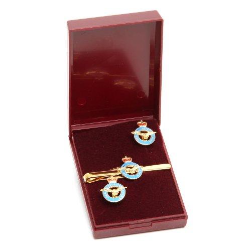 Royal air force Coffret cadeau Boutons de manchettes et Bike It Sangle, raf giftware et accessoires
