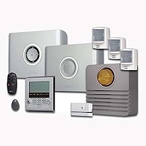 Alarme Somfy protexiom 550 GSM