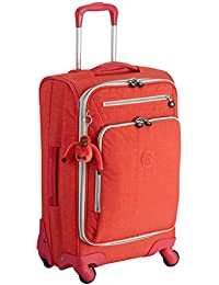 Kipling Basic Travel Maleta a 4 ruedas 15 Youri Spin 55 cm