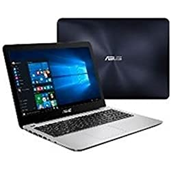 Asus R-Series R558UQ-DM983D 15.6-inch Laptop (Core i5-7200U / 8GB / 1TB / DOS / 2GB NVIDIA® GeForce® 940MX Graphics) With 1 Yrs Warranty By Asus India Service Center.